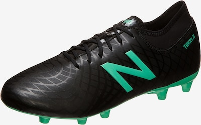 new balance Chaussure de foot 'Tekela Magique 1.0' en jade / noir, Vue avec produit