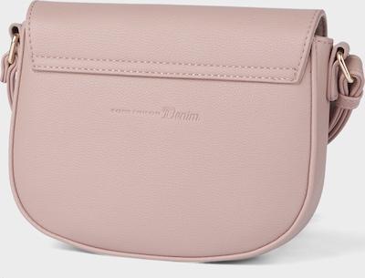 TOM TAILOR DENIM Umhängetasche 'Tine' in rosa, Produktansicht