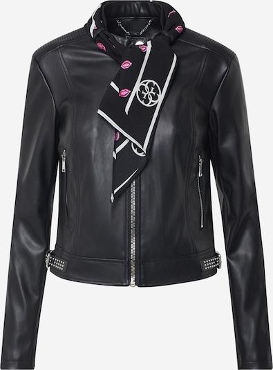 GUESS Jacke 'Jone' in schwarz, Produktansicht