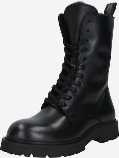 Filippa K Čizme sa vezicama u crna, Pregled proizvoda