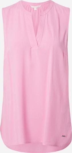 TOM TAILOR DENIM Chemisier en rose, Vue avec produit