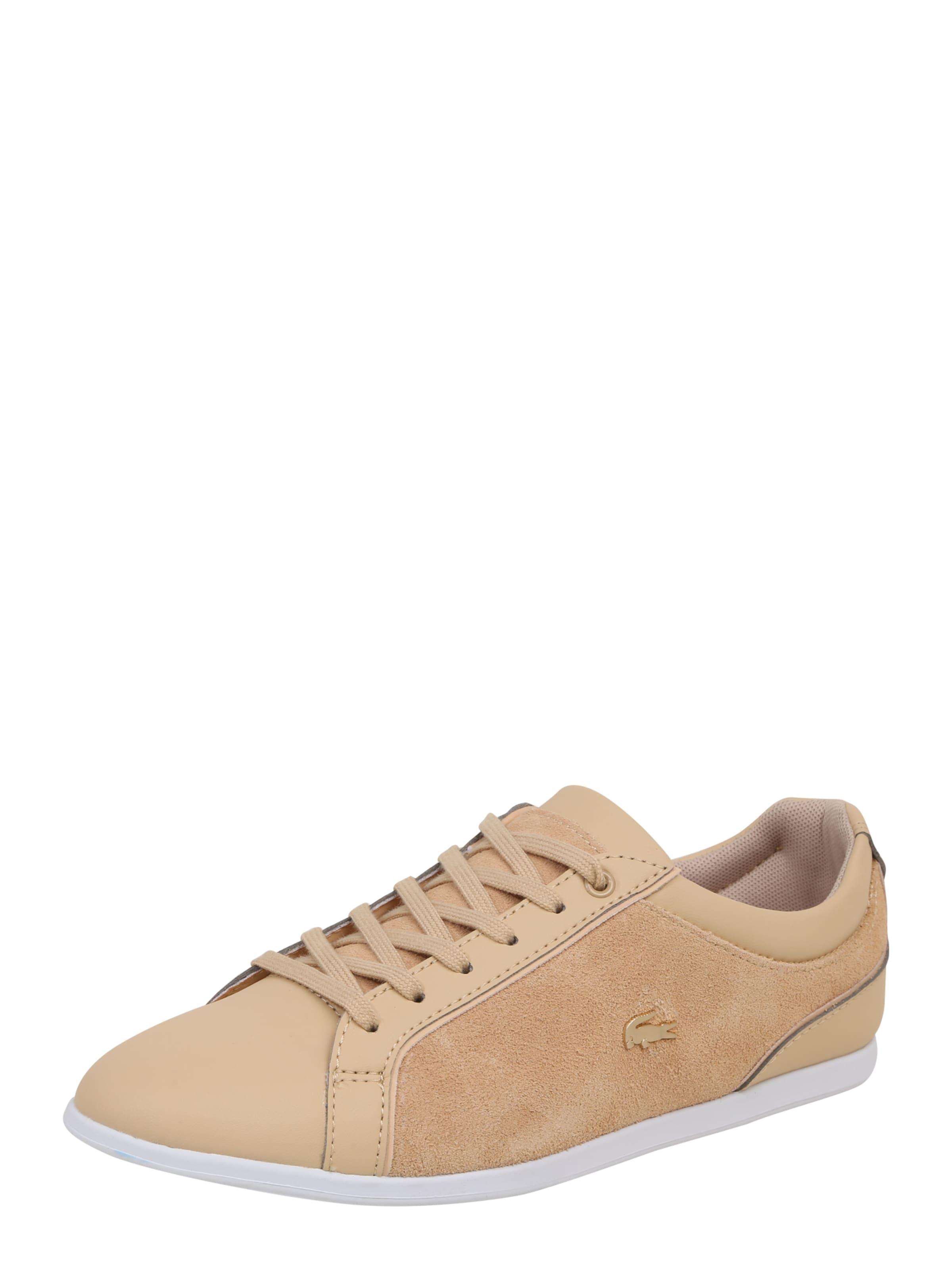 LACOSTE Sneaker REY Verschleißfeste billige Schuhe