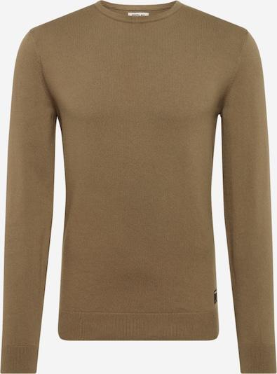 REPLAY Pullover 'Masche' in grün, Produktansicht