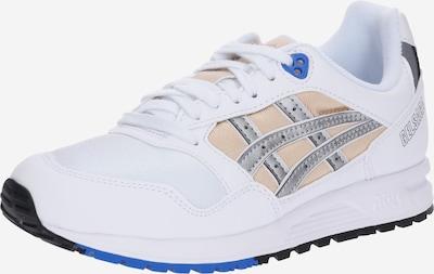 ASICS SportStyle Sneaker 'Gelsaga' in nude / silber, Produktansicht