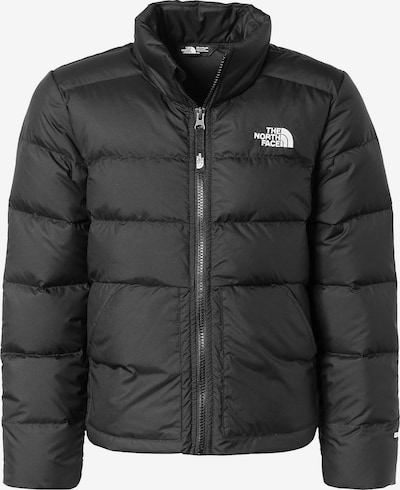 THE NORTH FACE Winterjacke 'Andes' in schwarz, Produktansicht