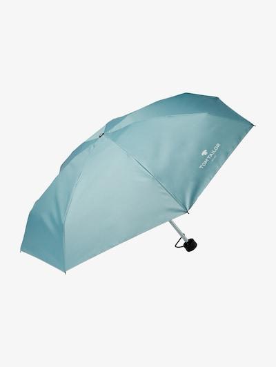 TOM TAILOR Regenschirm in petrol, Produktansicht