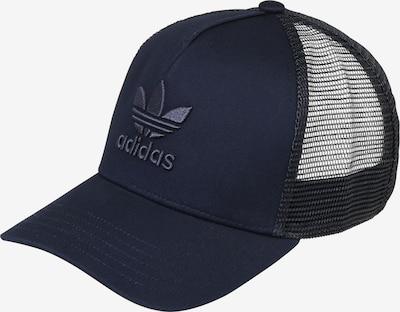 ADIDAS ORIGINALS Cap 'AF TRUCKER TREF' in blau, Produktansicht