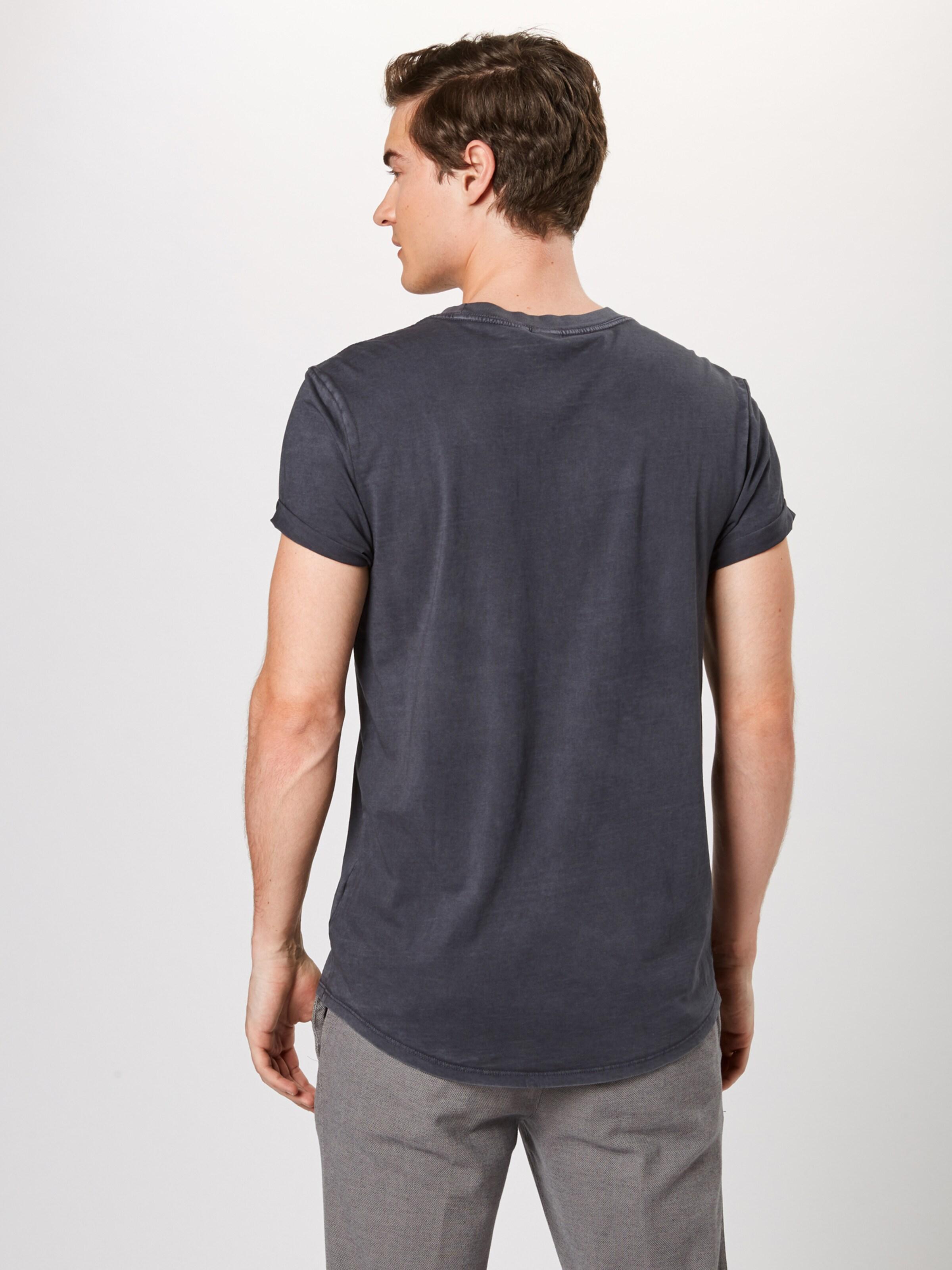 En 'shelo' T star Noir Raw shirt G trdoxBsChQ