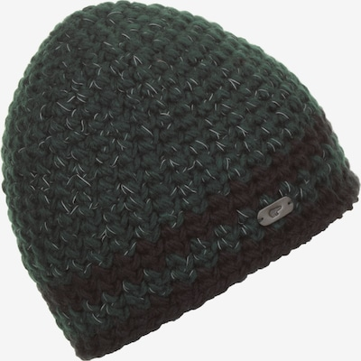 Eisbär Mütze in smaragd, Produktansicht