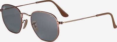 Ray-Ban Sončna očala 'HEXAGONAL' | zlata barva, Prikaz izdelka