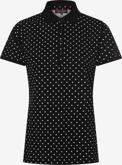 Marie Lund Poloshirt ' ' in schwarz, Produktansicht