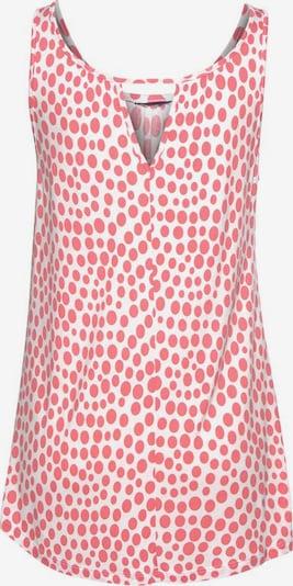 BEACH TIME Top u roza / pastelno roza, Pregled proizvoda