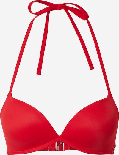 Tommy Hilfiger Underwear Bikini Top in rot, Produktansicht