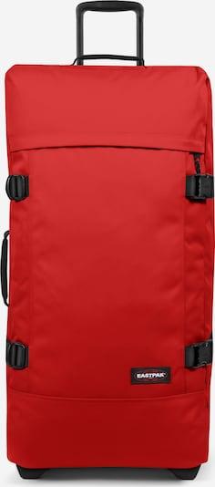 EASTPAK Trolley 'Tranverz L' in de kleur Rood, Productweergave