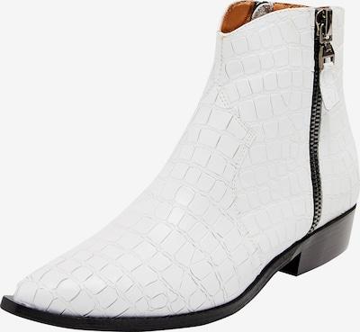 FELIPA Ankle Boot in weiß, Produktansicht