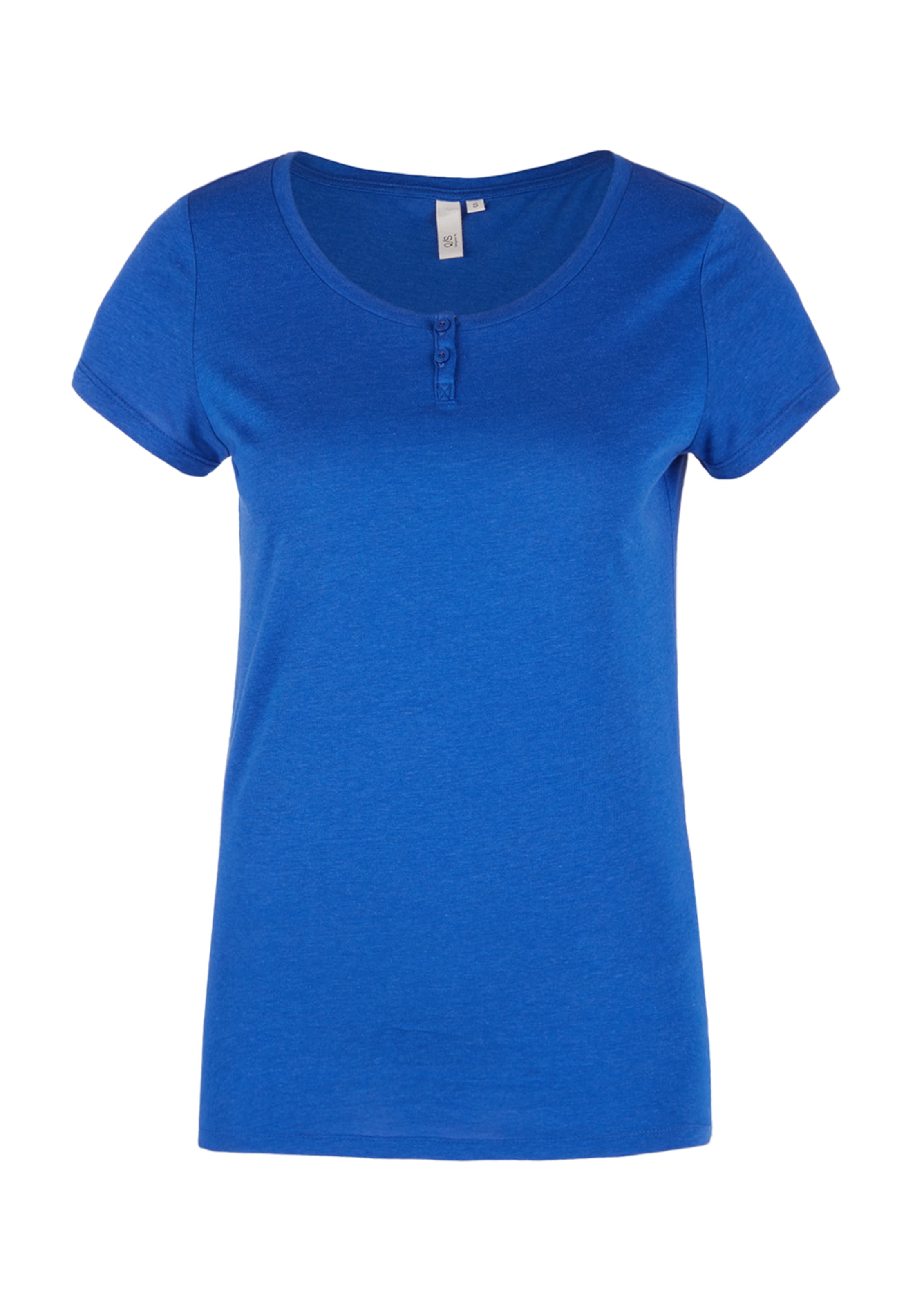 Designed Q s In By Shirt Blau P0kw8On