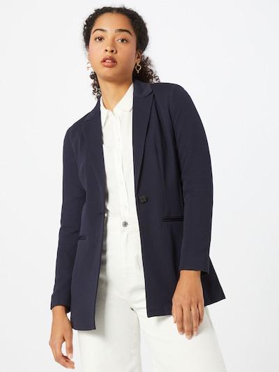 ONLY Blazer 'Meryl-Anna' in nachtblau, Modelansicht