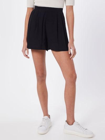 Samsoe Samsoe Shorts 'Ganda' in schwarz, Modelansicht