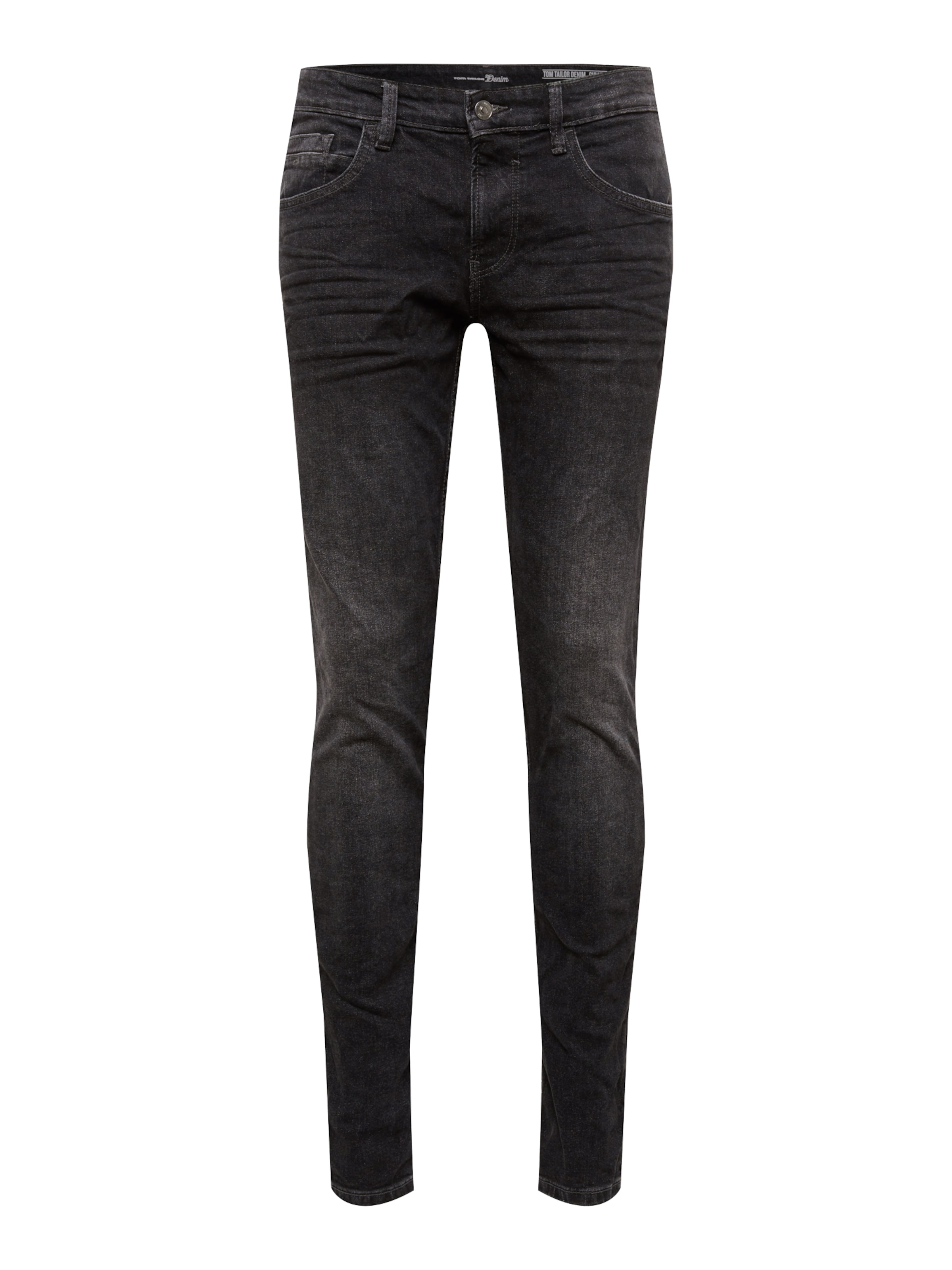 'culver' Denim Tailor In Black Jeans Tom SVqMGUzp