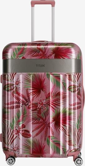 TITAN Trolley 'Spotlight Flash L' in de kleur Pink, Productweergave