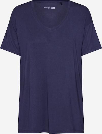 SCHIESSER Shirt in nachtblau, Produktansicht