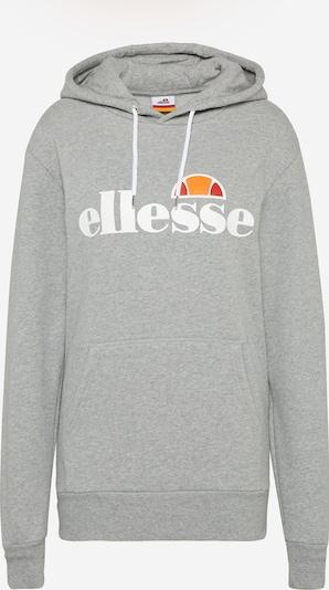ELLESSE Sweatshirt 'Torices' in de kleur Lichtgrijs, Productweergave