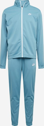 Nike Sportswear Joggingpak in de kleur Lichtblauw, Productweergave