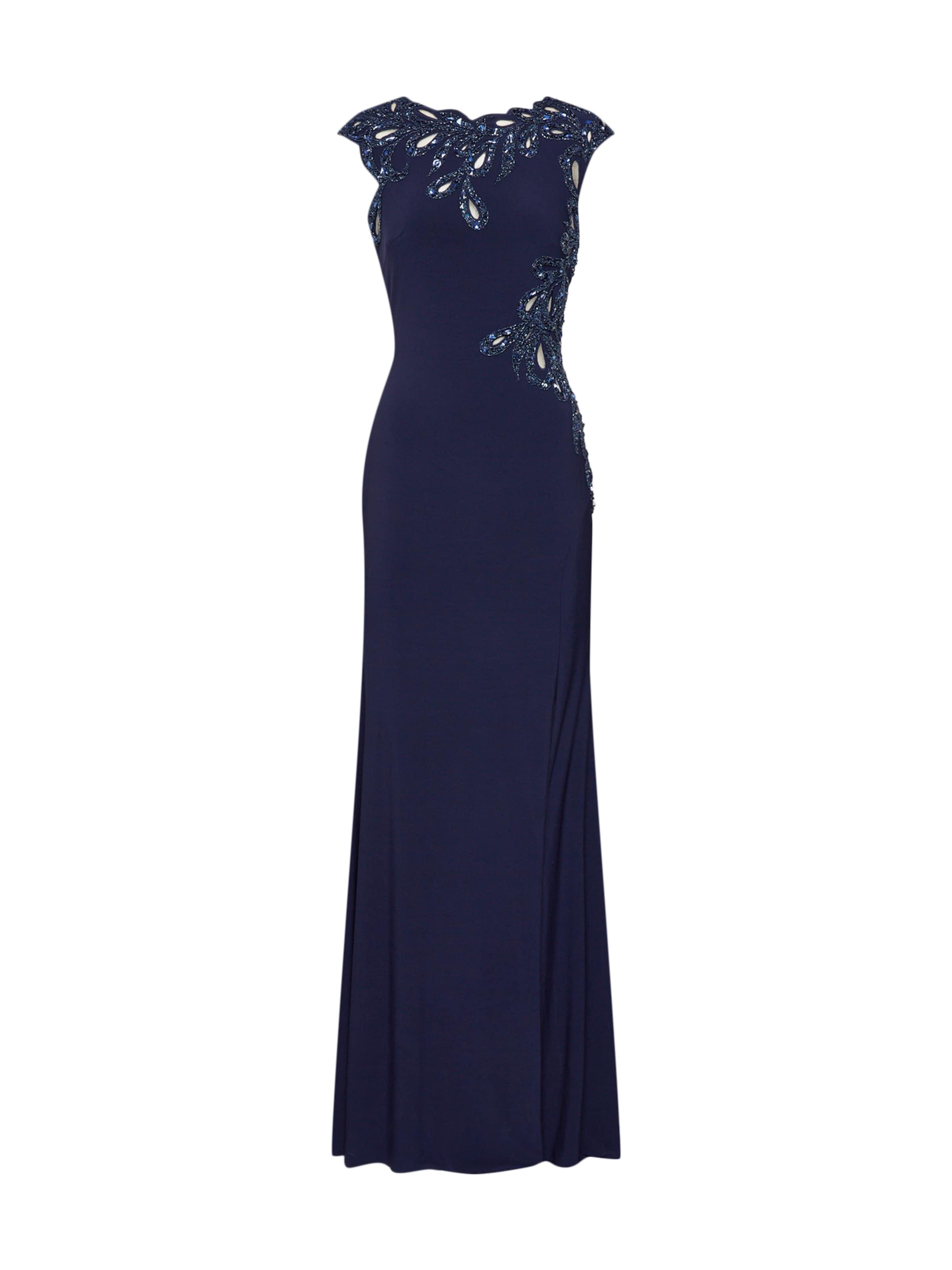 Luxuar Luxuar Abendkleid In Nachtblau Abendkleid Abendkleid In Nachtblau Luxuar Abendkleid Nachtblau In Luxuar In LUzpqVMSG