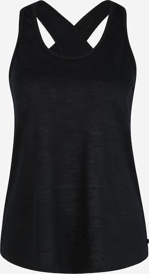 Marika Sporttop 'LUCIA' in schwarz, Produktansicht