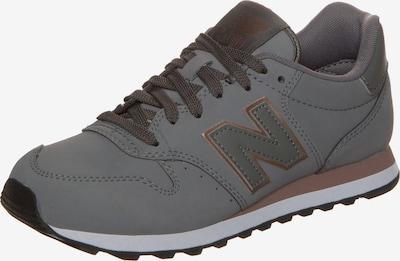new balance Låg sneaker 'GW500' i brun / mörkgrå, Produktvy