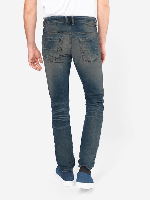 DIESEL 'Thommer 845F' Jeans Skinny Fit
