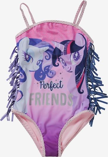 MY LITTLE PONY Badeanzug in pink, Produktansicht