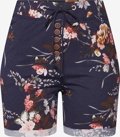 Pantaloni 'Sabina' Hailys pe navy, Vizualizare produs