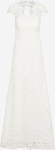 IVY & OAK Evening dress in White