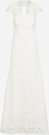 IVY & OAK Robe de soirée en blanc, Vue avec produit