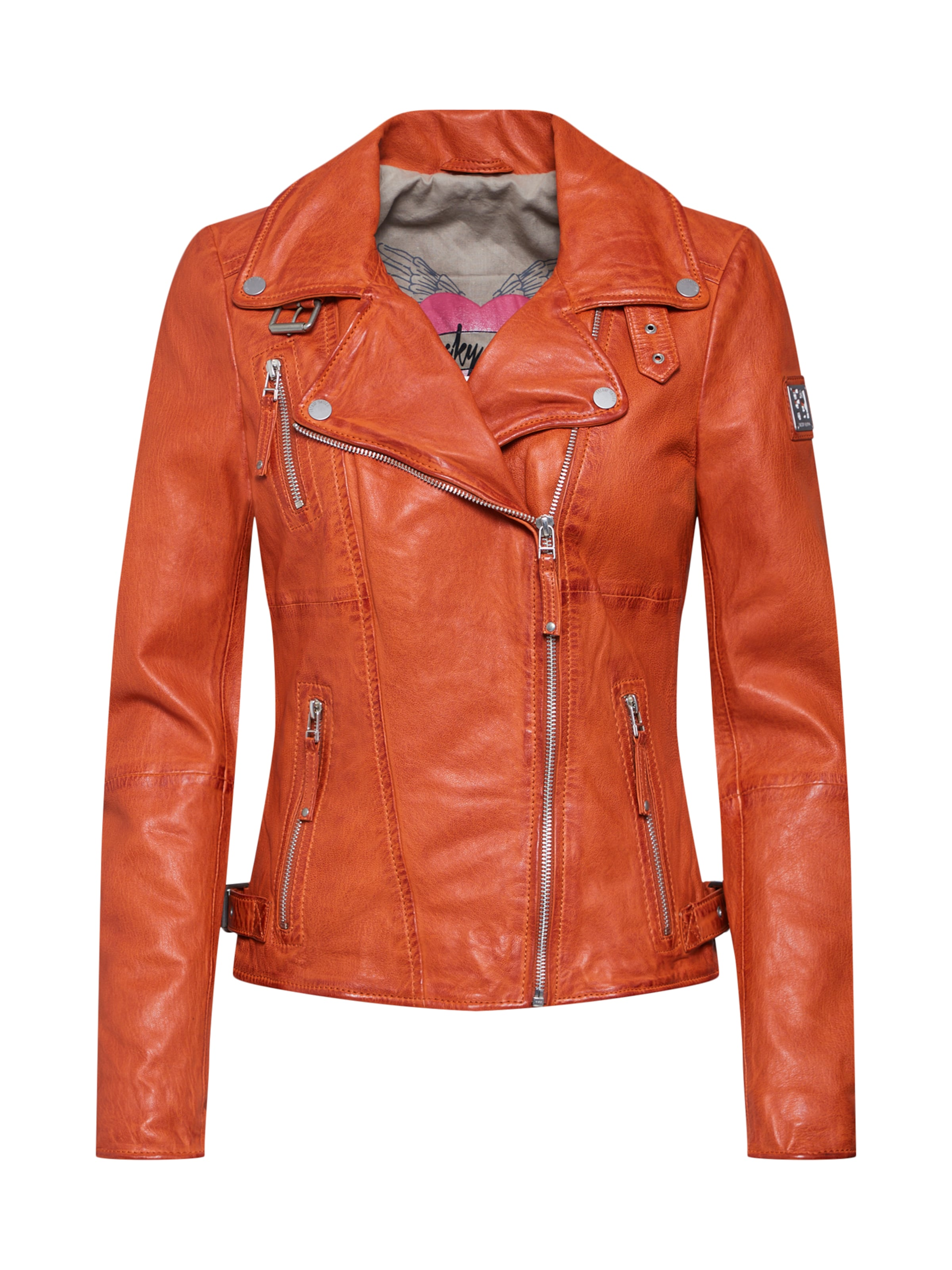 Cognac Freaky 'bikerprincess' In NationVeste Mi saison v0mw8nN