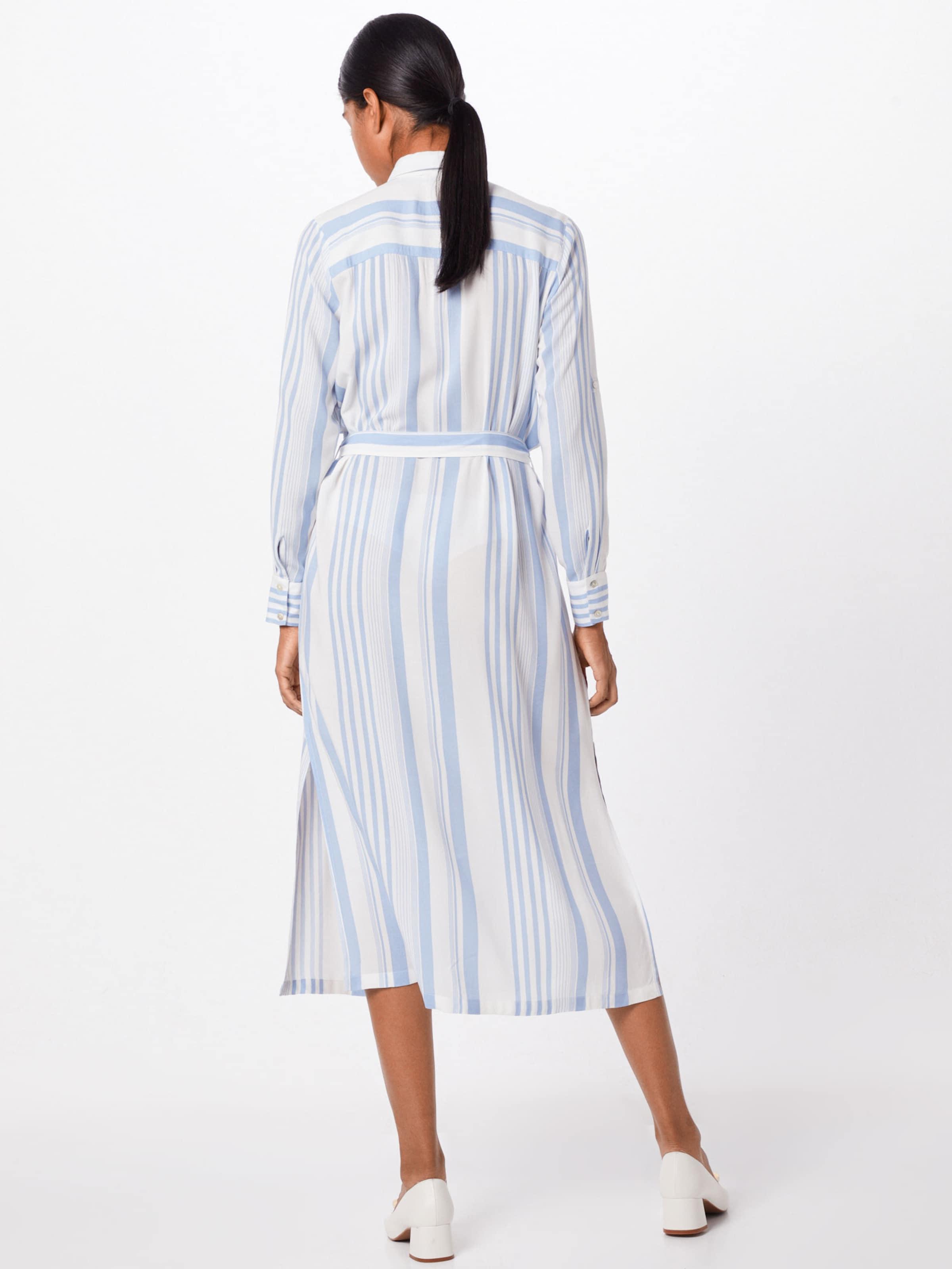 sh' Sisters l Point BlauWeiß 'isabel Kleid In tCQshdrx