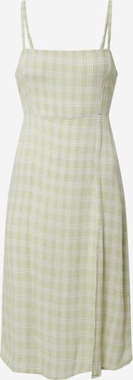 Motel Šaty 'Kaoya' - světle zelená, Produkt