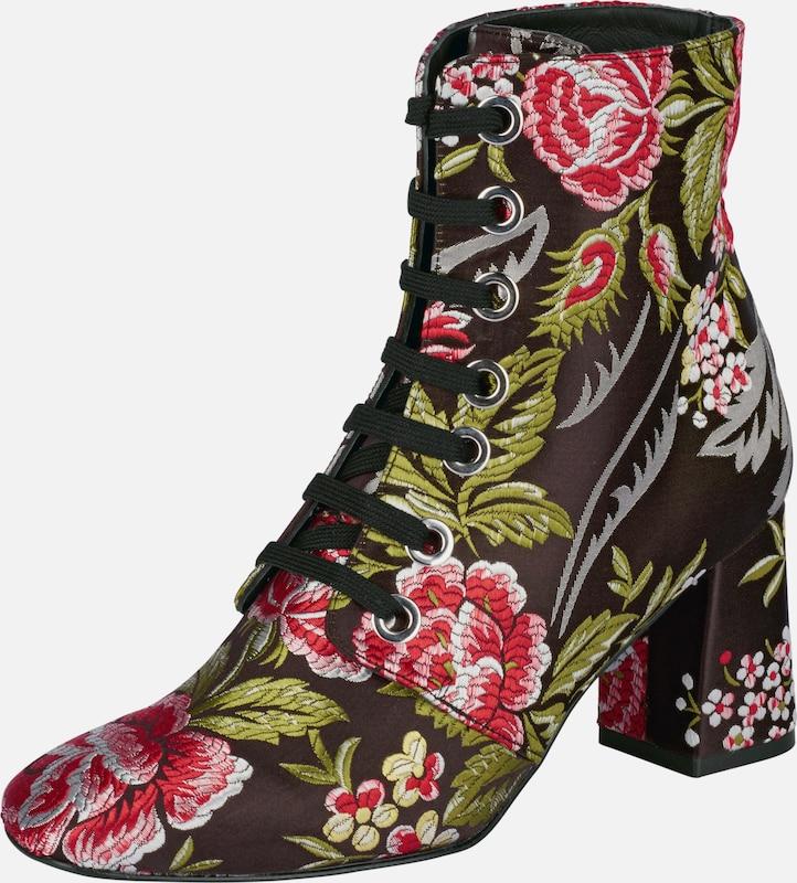 heine Schnürstiefelette Günstige und langlebige Schuhe