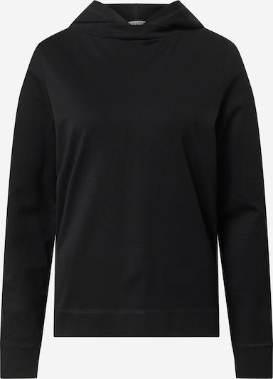 Megztinis be užsegimo 'PAPILIA' iš DRYKORN , spalva - juoda, Prekių apžvalga