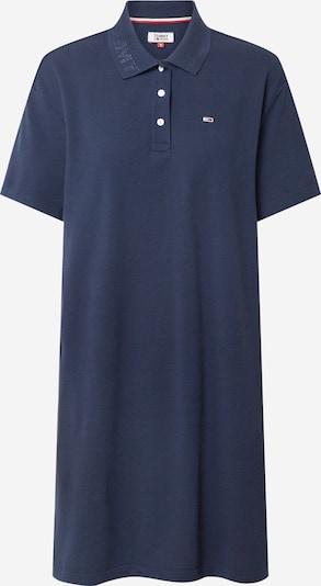Tommy Jeans Jurk in de kleur Navy, Productweergave