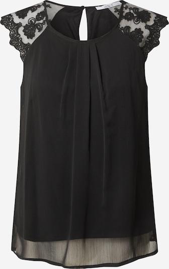 Hailys Top 'Elia' in schwarz, Produktansicht