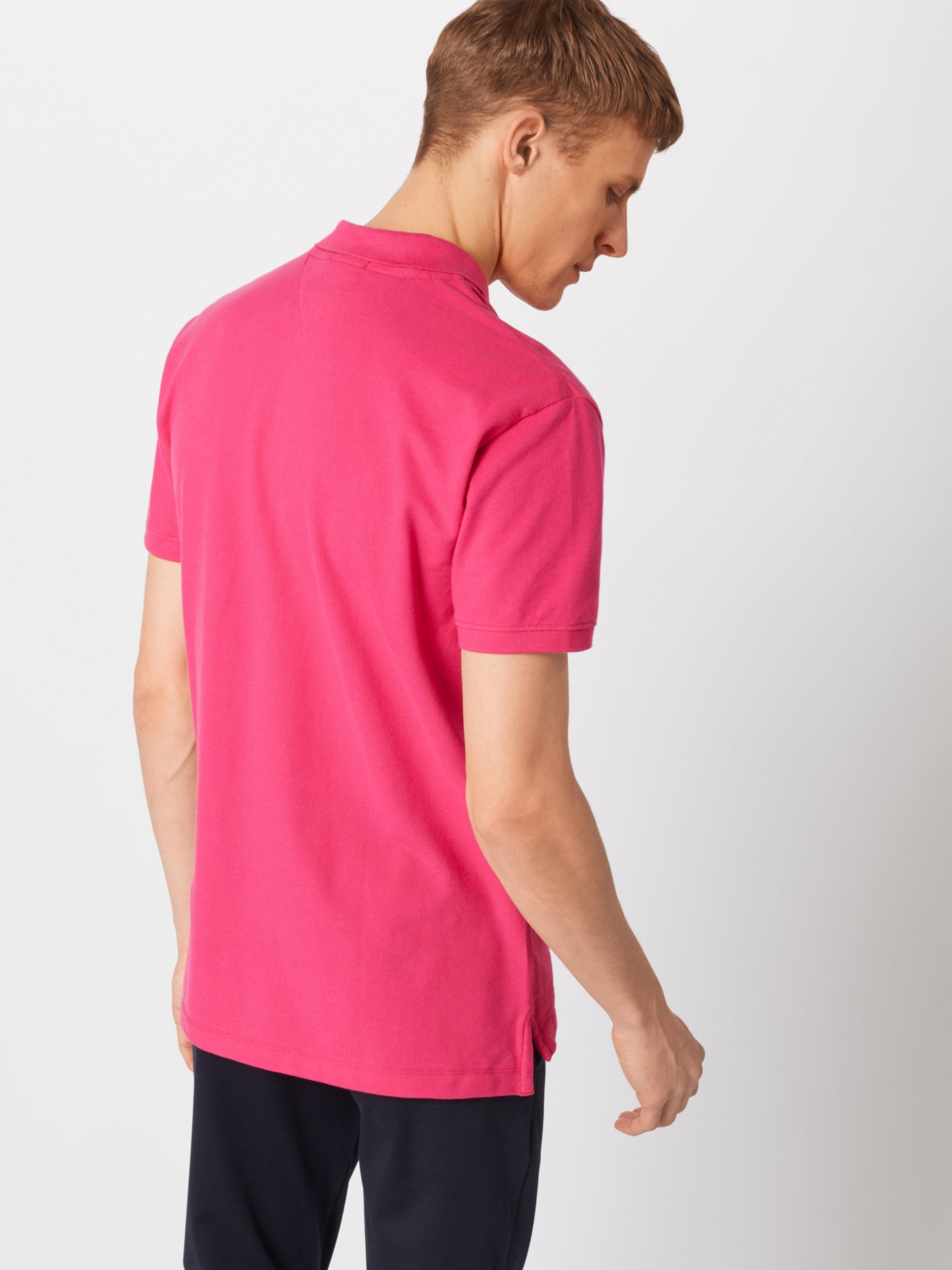 shirt En Jeans Tommy T Fuchsia eE2ID9YbHW