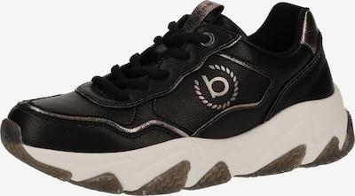 bugatti Sneaker in bronze / schwarz, Produktansicht