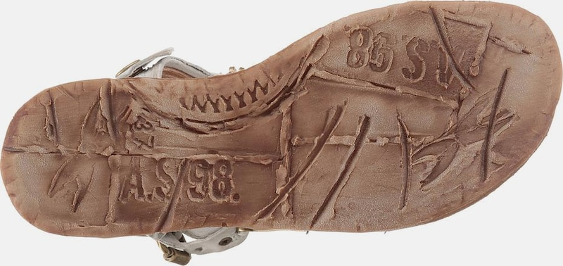 A.S.98 A.S.98-Sandale