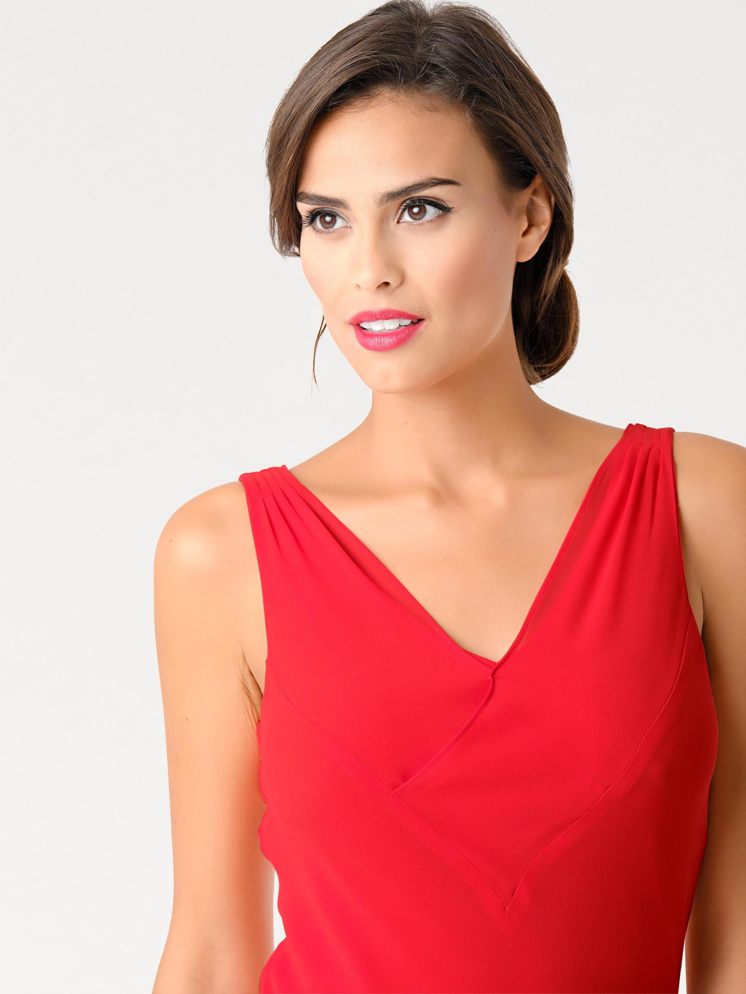 Rabatt-Websites Bestes Geschäft Zu Erhalten Online-Verkauf Ashley Brooke by heine Cocktailkleid Spielraum Beste Preise Billig Beliebt BiDFN6Dk1