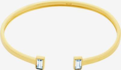 ID Fine Armband in de kleur Goud, Productweergave