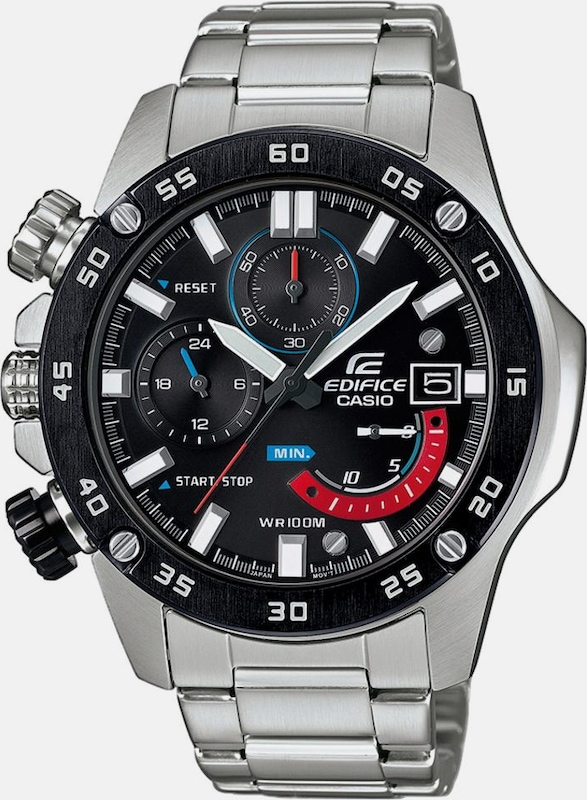 CASIO 'Edifice' Chronograph 'EFR-558DB-1AVUEF'