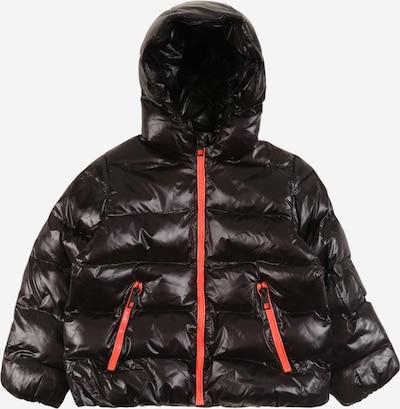 REPLAY Winterjas in de kleur Rood / Zwart, Productweergave
