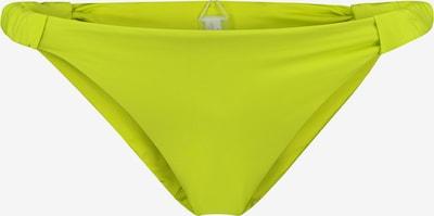Shiwi Bikinihose in hellgrün, Produktansicht